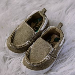 Baby Hard Soled Shoes | Size 3